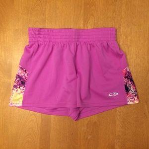Like New Champion girls shorts size M (7/8)